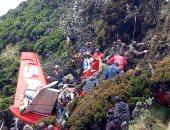 """إيقاف مسؤولين بشركة """"ليون إير"""" الإندونيسية عن العمل بسبب حادث الطائرة"""