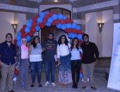مسابقة شبابية للأفكار والمشروعات الصغيرة لتوعية الشباب بريادة الأعمال