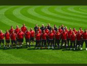 ميدو ينشر صورة خلال دورة التدريب بالاتحاد الأوروبى لكرة القدم بدولة ويلز