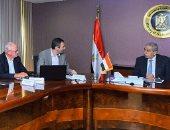 وزير الصناعة يبحث مع شركة عالمية إنشاء أول مصنع لإنتاج الجيلاتين فى مصر