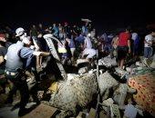 تنظيم داعش الإرهابى يعلن مسئوليته عن تفجير تلعفر فى العراق