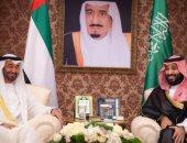 محمد بن زايد: تحالفنا مع السعودية يزيد من قوة البلدين