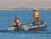 شرطة مسطحات السد العالى تضبط 7 قضايا متنوعة بأسوان
