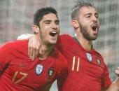 كل أهداف الخميس.. البرتغال يكتسح الجزائر بثلاثية قبل انطلاق المونديال
