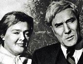 """قبل صدور رواية """"المثيرة"""".. قصة عشق بوريس باسترناك وأولجا والدكتور زيفاجو"""