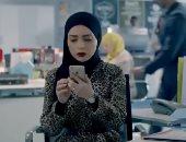 مى عز الدين تتعرف على تفاصيل العلاقة بين زوجها وصديقتها المقربة في الحلقة الـ 23 من رسايل