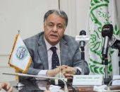 أمين مجلس الوحدة الاقتصادية العربية يبحث أفاق تعزيز التعاون مع أوكرانيا