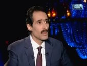 مجدى الجلاد: أنا صحفى مش مقدم برامج والكاريزما من عند الله (فيديو)