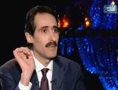 مجدى الجلاد: فاتن حمامة فتاة أحلامى.. وعرضت عليها الزواج عام 2010 (فيديو)