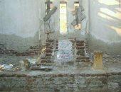 مقبرة زعيم المقاومة الشعبية ضد الفرنسيين تتحول لمقلب قمامة بالدقهلية