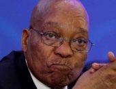 رئيس جنوب أفريقيا السابق جاكوب زوما أمام المحكمة غدا بتهمة الفساد