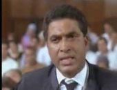 """زى النهاردة من 26 سنة.. أحمد زكى كان """"ضد الحكومة"""""""