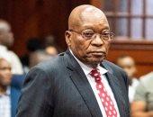 مقتل 32 فى جنوب أفريقيا عقب سجن رئيس البلاد السابق جاكوب زوما