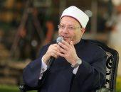 المفتى يدين التفجير الانتحارى بأحد مساجد أفغانستان ويدعو للتصدى للإرهاب