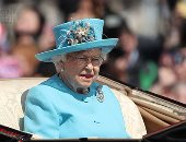 الملكة إليزابيث تهنىء منتخب إنجلترا بفوزه بكأس العالم للكريكيت