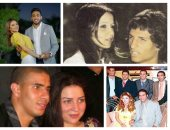 قصة صور.. حكايات العشق الضائع بين مشاهير الكرة المصرية