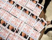 """مايكل وولف يتحدى ترامب بمسلسل """"نار وغضب"""" والجزء الثانى من الكتاب"""