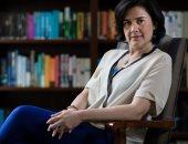 الناشرين العرب يتضامن مع الكاتبة كاملة شمسى بعد رفض منحها جائزة أدبية