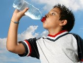 كيف يعاقبك جسمك على عطشه للمياه ؟
