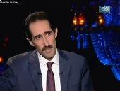 """فيديو.. مجدى الجلاد: لو رجع بىَّ الزمن مرة أخرى مش هكتب مقال """"أنا صرصار"""""""
