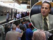 """رئيس السكة الحديد للنظافة: 40 % من العمال اشتروا شهادات """"أمان"""""""