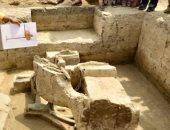 اكتشاف عربات حربية تعود لـ4000 عام يضع الهند فى مساواة مع الحضارات القديمة