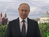الرئيس الروسى يؤكد استعداده للقاء ترامب