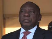 رئيس جنوب أفريقيا يناشد مواطنى زيمبابوى قبول نتيجة الانتخابات