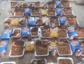 صور.. مبادرات التكافل الاجتماعى تنتشر فى كفر الشيخ خلال أيام رمضان