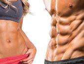 إزاى تبنى عضلات صحية من غير منشطات ولا أدوية