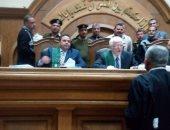 إحالة أوراق 7 إخوان لقتلهم أمين شرطة بالشرقية للمفتى.. والحكم 12 يوليو