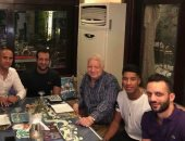 مرتضى منصور ينهى صفقة حميد أحداد خلال 72 ساعة