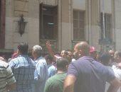 تأييد براءة 7 متهمين بالتظاهر بينهم 3 صحفيين