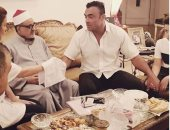 عودة إيمى سالم إلى زوجها غسان مولى بعد انفصالهما