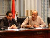 """""""زراعة البرلمان"""" تناقش عدم تفعيل الزراعات التعاقدية بحضور ممثلين عن 3 وزارات"""