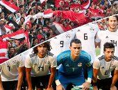 التليفزيون الكويتى يعرض أغنية تحيا مصر لدعم الفراعنة فى كأس العالم
