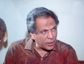 هكذا رحل حسين الشربينى.. توفى فى رمضان وهو على مائدة الإفطار