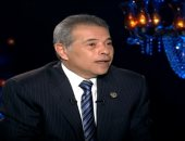 توفيق عكاشة: حياة الدرديرى حبى الأول.. وأدعم التطبيع الشعبى مع إسرائيل