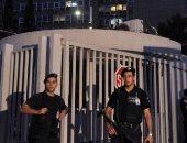 السلطات اليونانية تحبط محاولة اقتحام وزارة الحماية المدنية