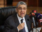 وزير الكهرباء: 26 % متوسط الزيادة الجديدة فى أسعار الكهرباء - صور