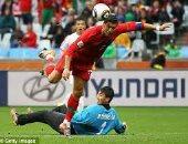 حكايات كأس العالم.. البرتغال تمطر شباك كوريا بسباعية فى مونديال 2010