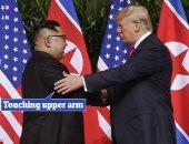 مبعوث أمريكا الخاص بكوريا الشمالية يزور كوريا الجنوبية