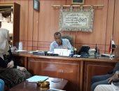 سكرتير عام محافظة بورسعيد: نبحث تطوير مدفن النفايات الطبية
