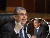 """وزير الكهرباء: قريبا شحن العدادات بتحويل رصيد من المحمول أو بـ""""البلوتوث"""""""