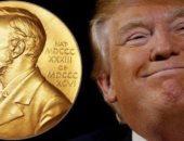 """إذا تحقق السلام الكورى وفاز ترامب بـ""""نوبل"""".. هل ينطفئ توهج الجائزة؟.. لن يكون الاختيار الأغرب.. أوباما حصدها بعد 9 أشهر من تنصيبه ولم يصدق.. مذكرات أمين السلام السابق كشفت الخبايا.. والفضيحة الجنسية لن تنسى"""