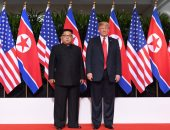كوريا الشمالية ترحب باقتراح ترامب عقد لقاء مع كيم فى المنطقة منزوعة السلاح