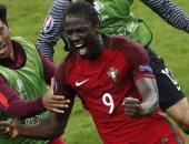 إيدير بطل يورو 2016.. البرتغال تنسى الجميل لصاحب أهم هدف فى تاريخهم