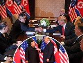 استطلاع رأى: نصف الأمريكيين يؤيدون تعامل ترامب مع كوريا الشمالية