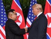 ترامب يجتمع مع زعيم كوريا الشمالية يومى 27 و28 فبراير الجارى فى فيتنام
