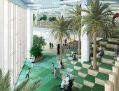 """""""دائرة الثقافة والسياحة - أبوظبى"""" تفتتح مكتبة فريدة للأطفال في المجمع الثقافى"""